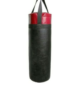 "Груша боксерская ""КИРЗА"" от 5 до 80 кг"
