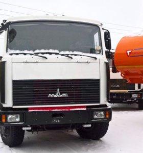 МАЗ 5516Х5