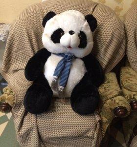 Плюшевый панда