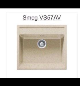 Раковина Smeg VS57AV