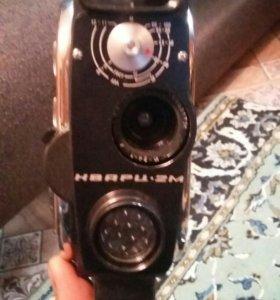 Камера Кварц 2м 1969г