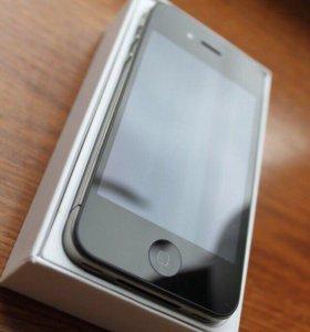 iPhone 4s на 16 GB