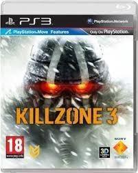 Продам игру KILLZONE 3 на PS3