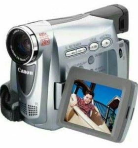 Видеокамера Canon MV 790