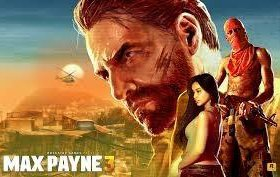 Продам игру Max payne3 на PS3