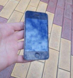 Айфон 4с 32гб