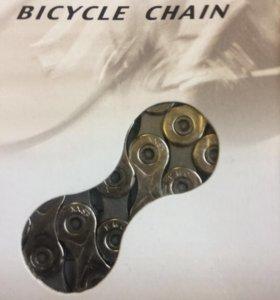 Велосипедные цепи 10 скоростей