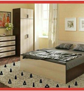Спальня Стандарт