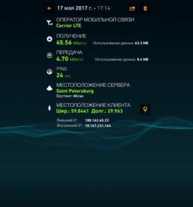 ipad mini 2 64gb, wifi+cellular