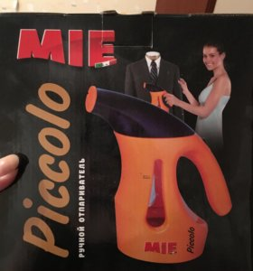 Ручной отпариватель Piccolo Mie