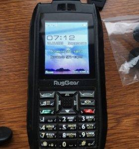 Телефон rg 128