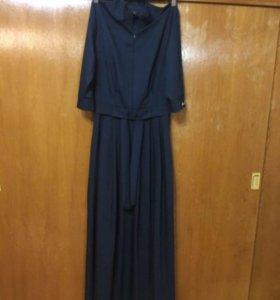 Платье в пол Piena 44-46 рр
