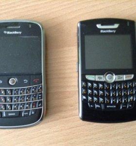 Blackberry 8800,9000 , есть ещё 8250