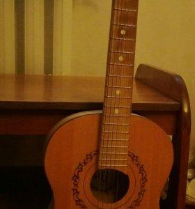 Гитара 6струн