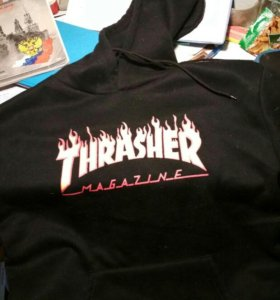 Свитер Thrasher