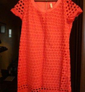 Платье,размер 48,новое