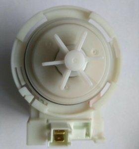 Bosch/SiemensСливные насосы,помпы стиральных машин