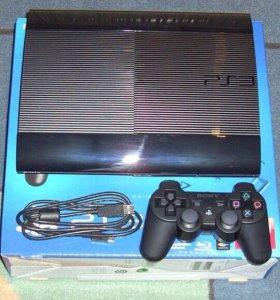 Sony Playstasion 3 Super Slim 500Gb