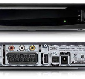Opentech OHS-1740V НТВ+( карта в комплекте )