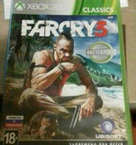 Far Cry на XBox