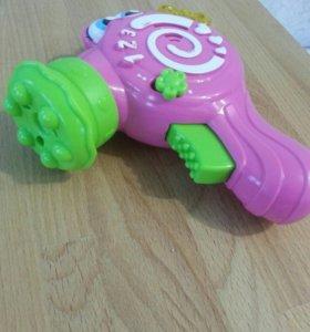 Фен игрушечный