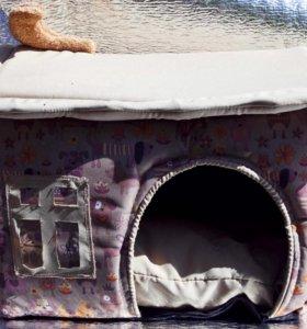 Домик для животных/ собак/ кошек