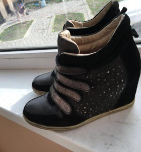 Демисезонная обувь зима-осень