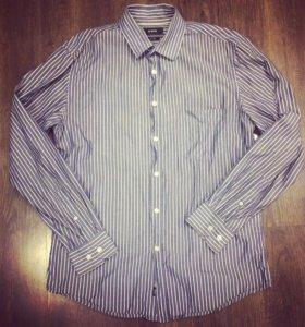 Рубашка мужская Остин с