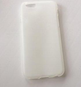 Чехол iPhone 6-6s