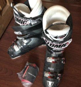 Горнолыжные ботинки Atomic Hawx 110 новые