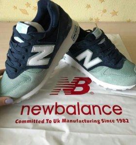 Кроссовки (женские) New Balance
