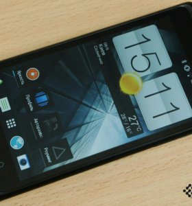 HTC desire600 dual sim