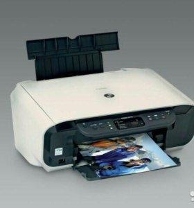 Принтер-сканер Canon Pixma mp150