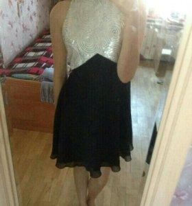 Платье 146 рост