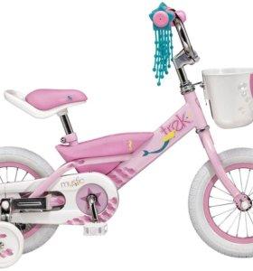 Детский велосипед Trek Mystic 12 (2015)