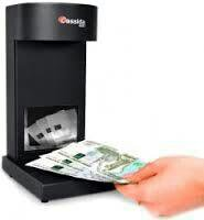 Детектор валют Cassida 2210 LCD