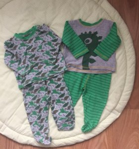 Пижамы 68рост