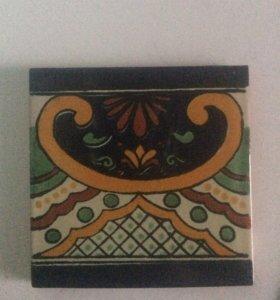 Плитка декор мексика