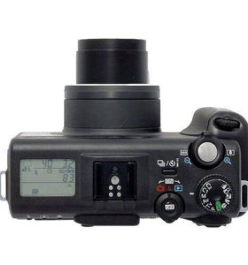 Canon Power Short G5