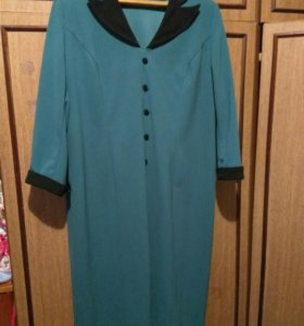 Платье,блузка