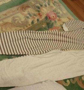 Пижама женская размер м