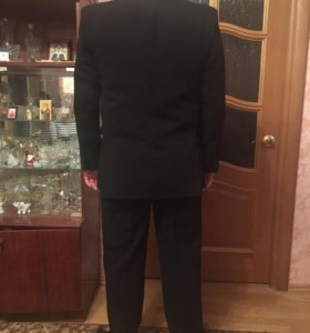 Мужской костюм 3