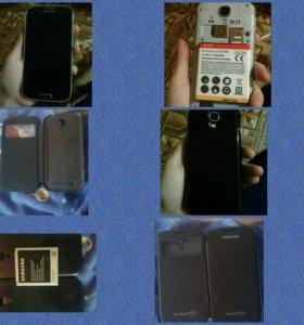 Samsung Galaxi S4 оригинал
