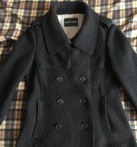 Пальто EmporioArmani