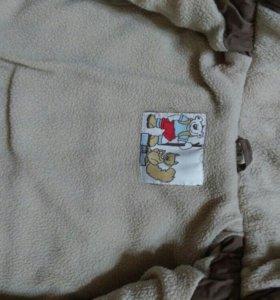 Курточка Демисизонная