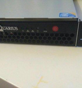 Серверная платформа Asus RS100-E6/PI2