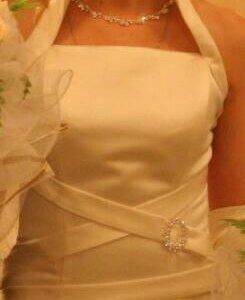 Платье свадебное вечернее 42-44-46 S/M