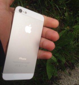 Айфон 5 16 гиг