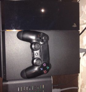 Sony Ps 4 500gb