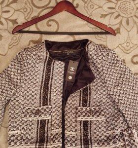 Пиджак- болеро нарядный